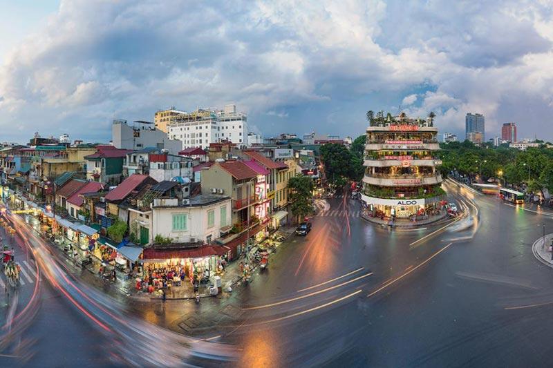 Contrast Of Vietnam 6 Days Tour