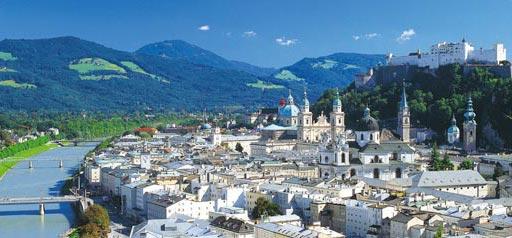 Wonders Of Eastern Europe Tour