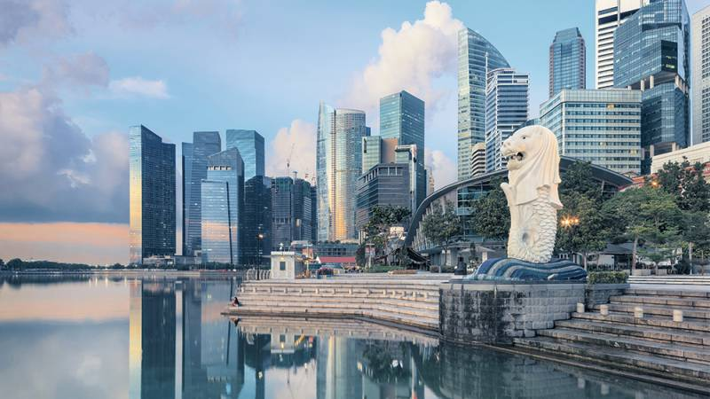 Singapore With Royal Caribbeans Cruise Tour