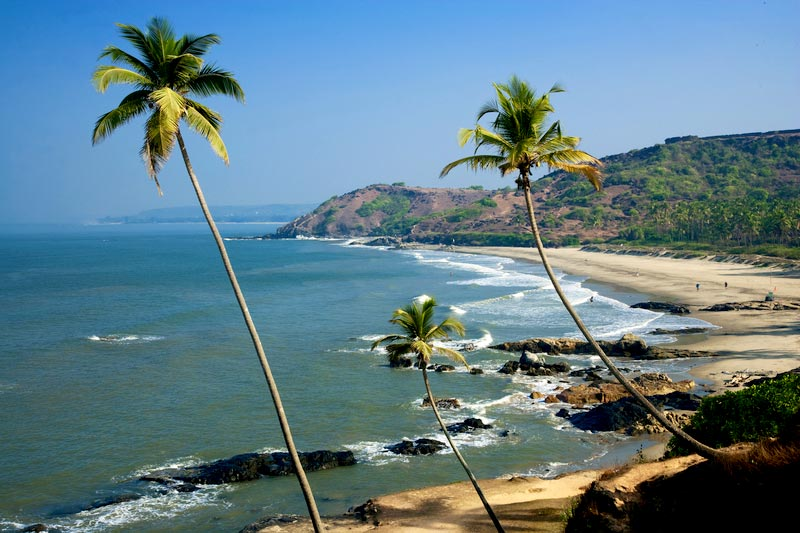 Goa Budget Holiday Package