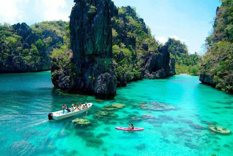 Discover Philippines Tour