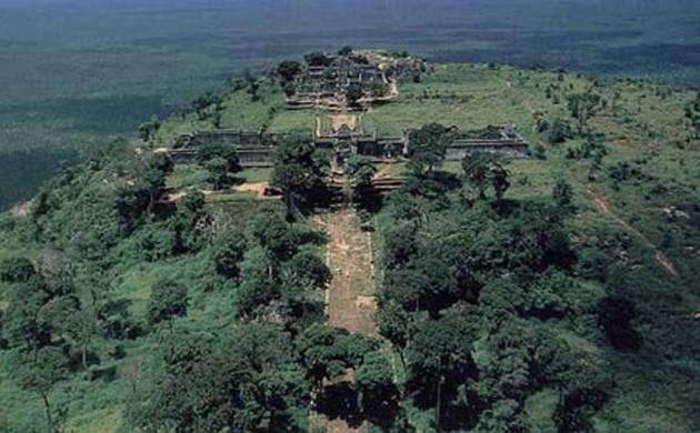 Angkor Sightseeing Tour