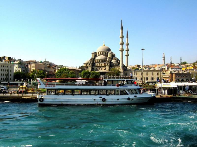 Turkey & Greece Vacation Tour