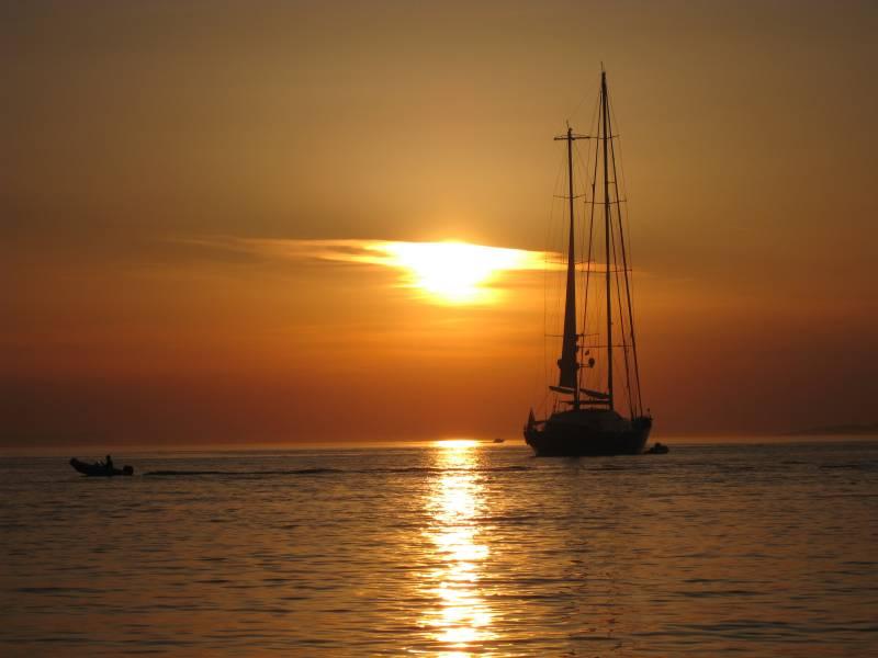 Sunset Cruise - Mykonos Tour