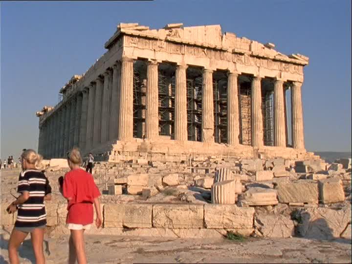 Half Day Athens Tour With Acropolis Tour