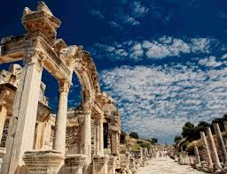 10 Days Istanbul, Troy, Ephesus, Pamukkale, Bursa Tour Package