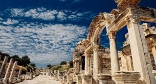 14 Days Istanbul Gallipoli Troy Ephesus Pamukkale Fethiye Antalya Cappadocia By Bus Tour Package