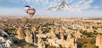 8 Days Istanbul & Cappadocia Tour By Bus Tour Package