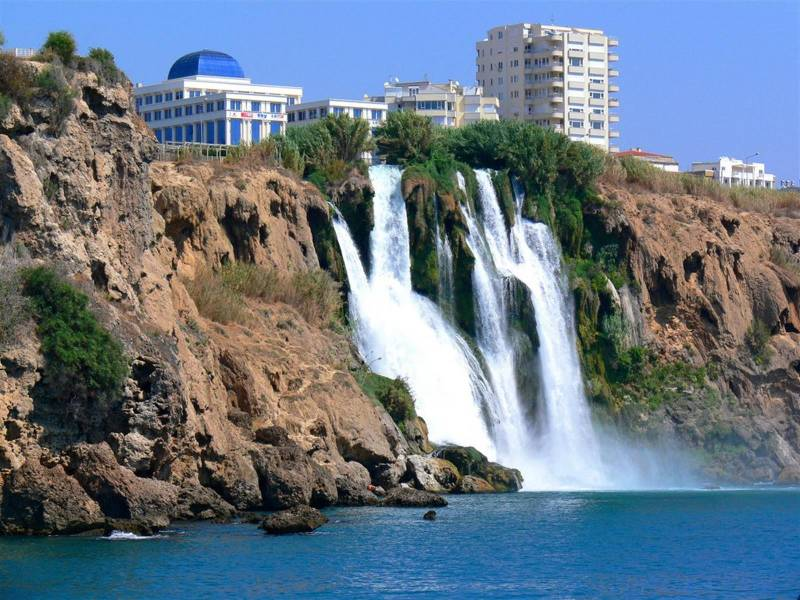 12 Days Western Turkey And Eastern Black Sea Tour By Plane Tour Package