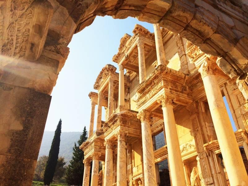 7 Days Istanbul, Ephesus, Cappadocia By Plane Tour