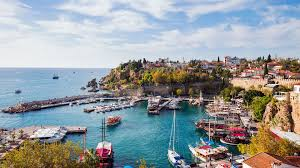 14 Days Bodrum Fethiye Cappadocia By Bus By Plane Tour