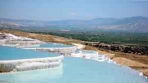 14 Days Istanbul Cappadocia Antalya Fethiye- Pamukakle Ephesus By Plane By Bus Package