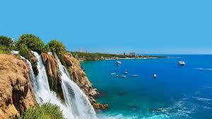 17 Days Istanbul-Gallipoli-Troy-Pergamum-Ephesus-Pamukkale-Fethiye-Blue Cruise-Antalya Tour