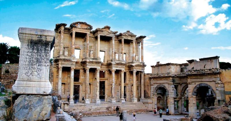 8 Day Istanbul – Cappadocia – Antalya By Plane By Bus Tour