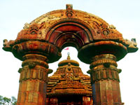Trigonic Orissa (Odisha) With Lake & Beaches