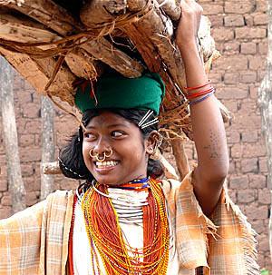 Tribal Tour To Orissa ( Odisha )