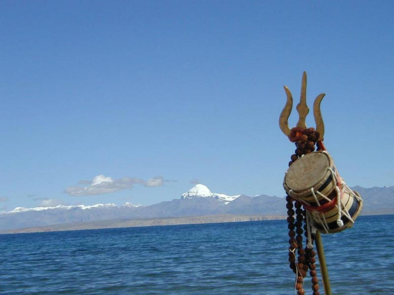 Mt. Kailash Yatra By Helicopter With Parikarma- 10 Days Package