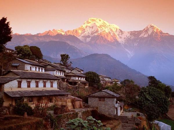 Glorious Nepal (Ex - Kathmandu) Tour