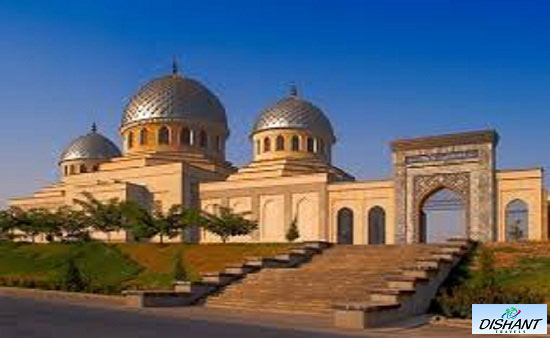 Tashkent Package (4 Nights / 5 Days)