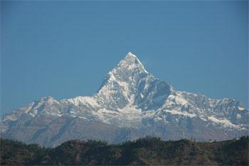 Royal Annapurna Skyline Trekking