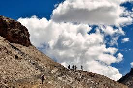Markha Valley Trekking In Ladakh