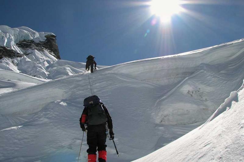 Yuksom Dzongri Goecha La Trek In Sikkim