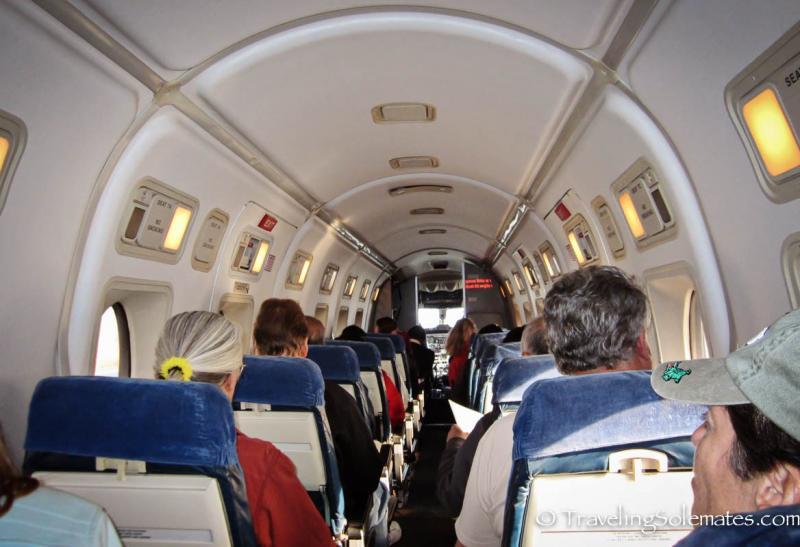 Mt. Everest Panoramic Flight Tour