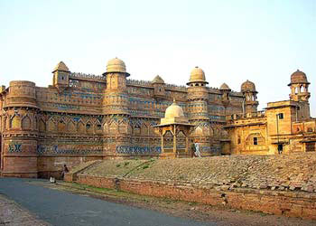 Tour Of Temples In Madhya Pradesh