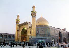 Tours to Iraq (5869),Holdiay Packages to Najaf, Karbala, Baghdad