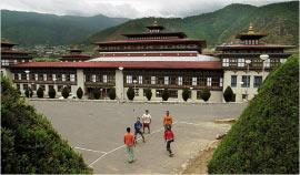 Thimpu And Paro Tour