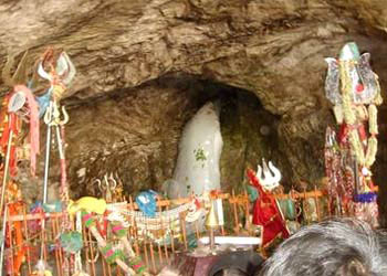 Tour To Amarnath Cave By Foot