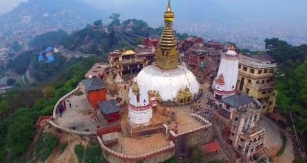 Kathmandu Historical Tour