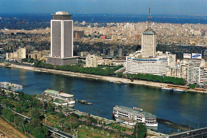 Nile Cruise Experience