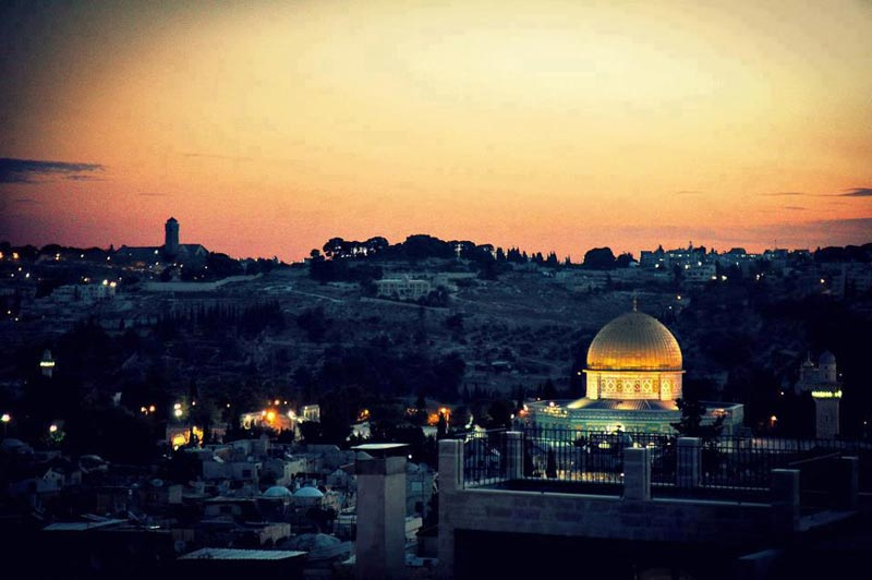 Holy Land Tours ( 8 Days - 7 Nights )