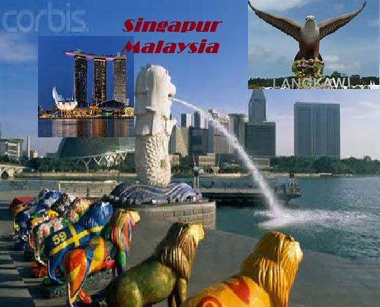 Singapur Malaysia Special