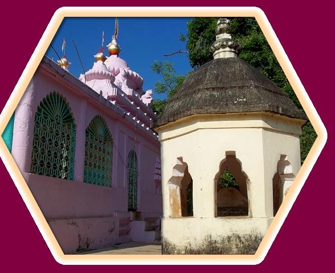 Get Religious In Odisha Tour