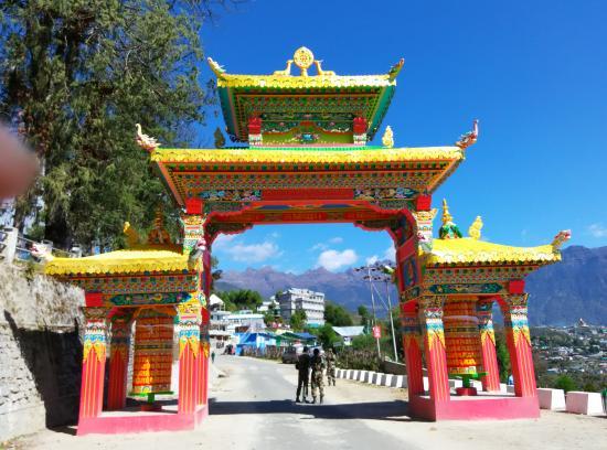 Tawang Monastery Tour
