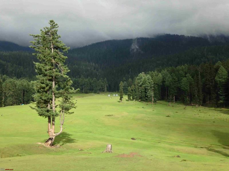 Jannat Jaha Kashmir Tour