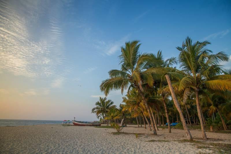 Kerala Honeymoon 5 Days Tour
