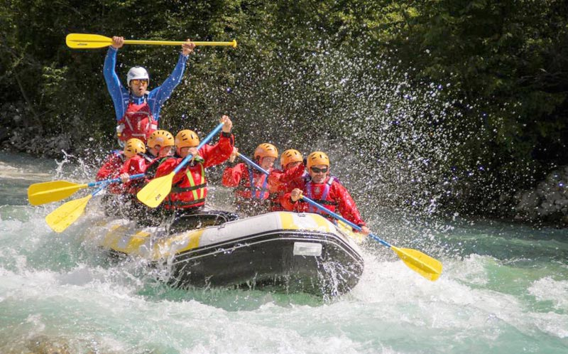 Rishikesh Day Rafting Package Price List Tour