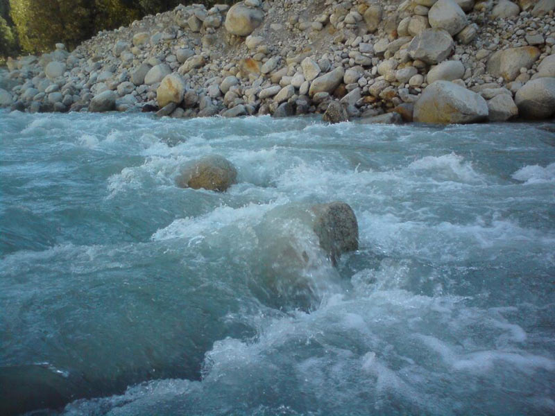 Sources Of Ganges - Gangotri Trek (Ibex Garhwal - Himalayas - Moderate Trek) Package
