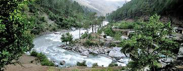 Tons River White Water Rafting (Expedition Rafting) Tour