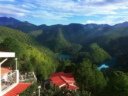 Romantic Nainital-jimcorbett Tour Package