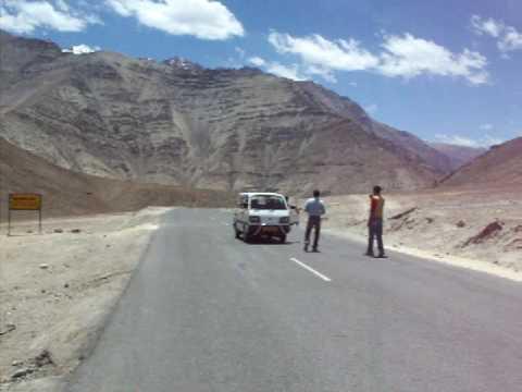 Leh-ladakh Kargil Tour
