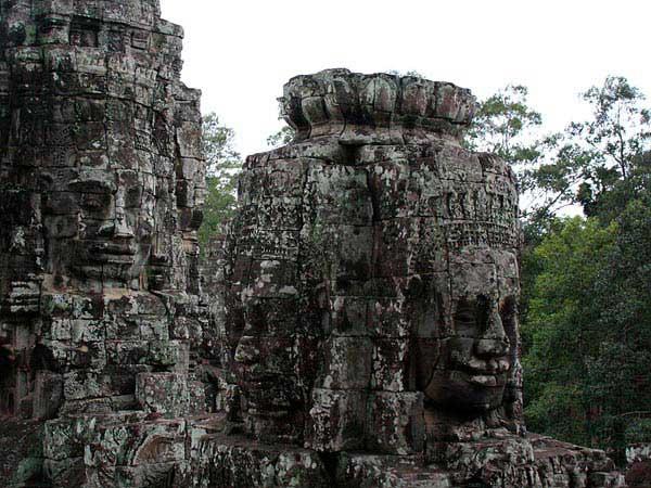 Angkor Classic Tour