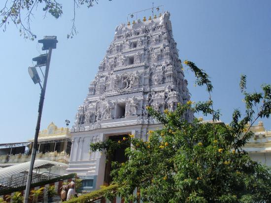 Annavaram Package