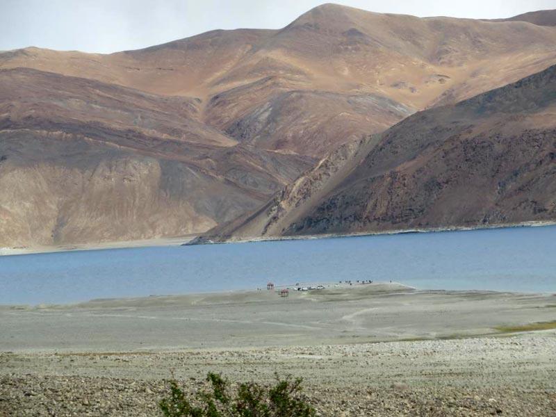 Leh Ladakh With Air Ticket