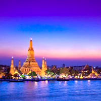 Best Of Thailand Tour With 3 Star Hotel