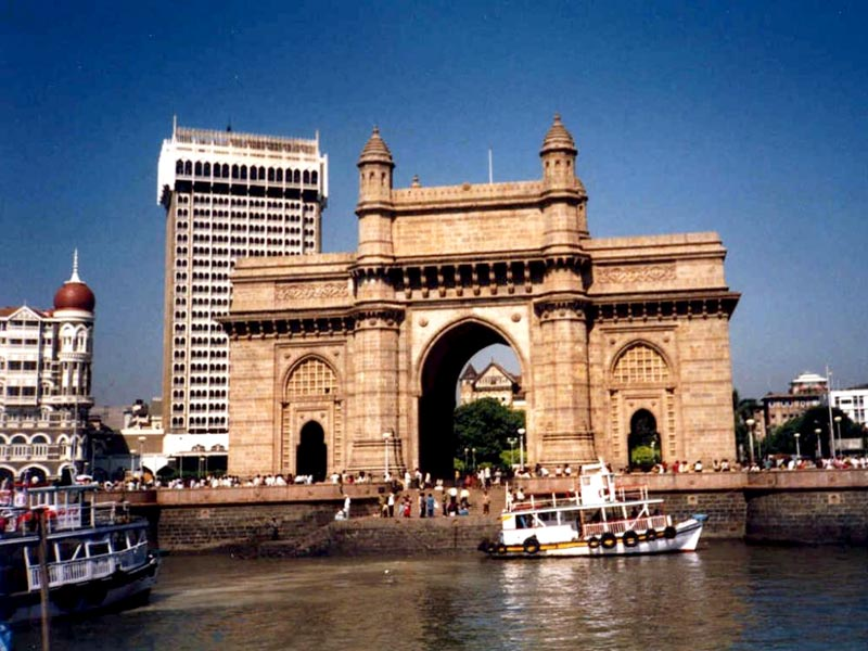 Pune - Harihareshwar - Mumbai Tour