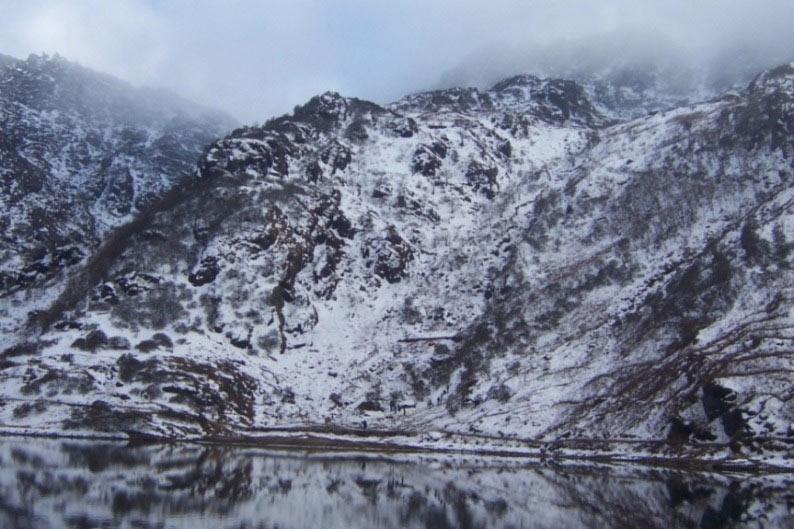 Gangtok (2N) - Kalimpong (1N) - Darjeeling (2N) Tour